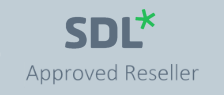 SDL approved reseller.
